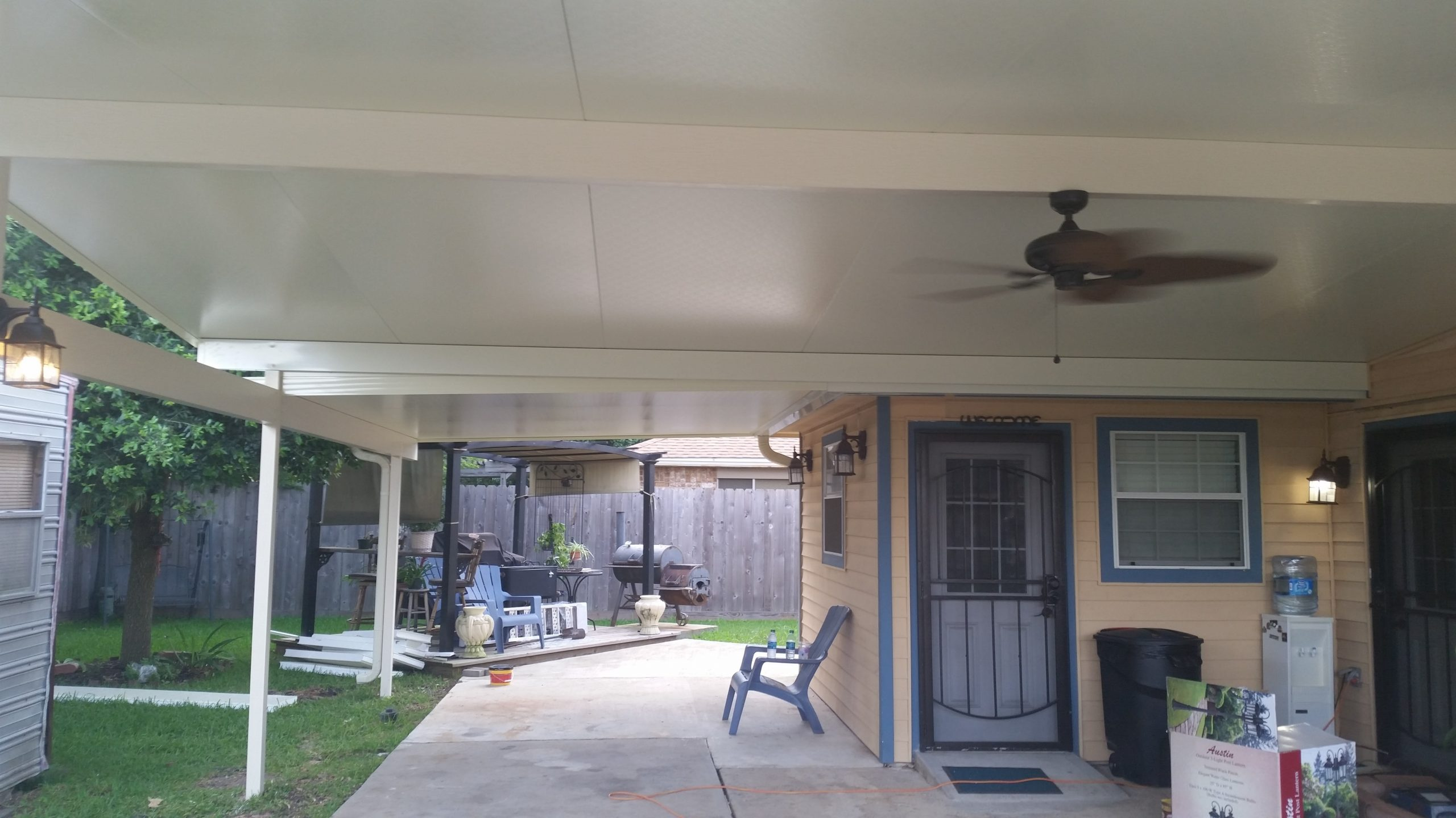 Carport Covers Houston