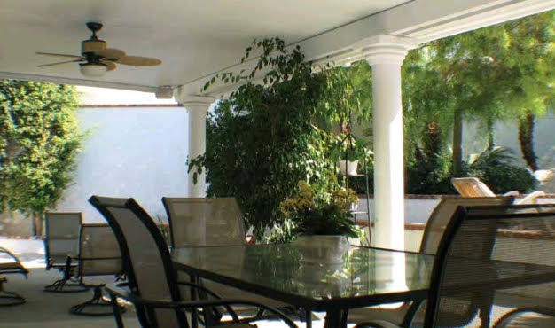 Patio covers and Awnings Houston