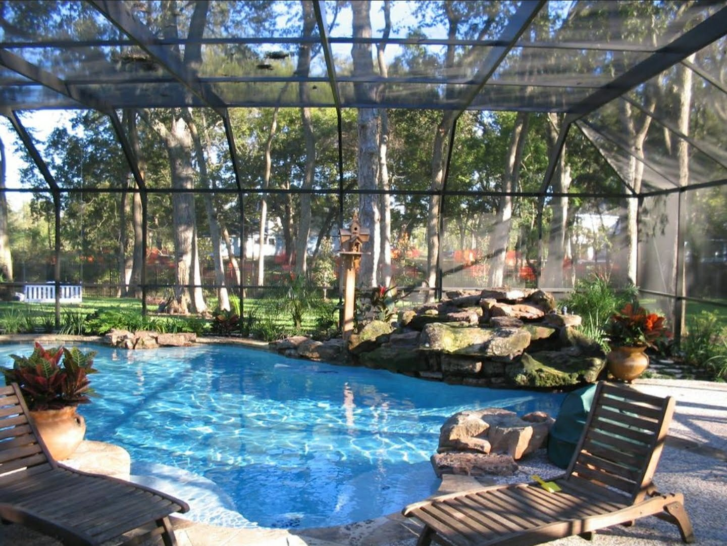 Pool Enclosure Houston